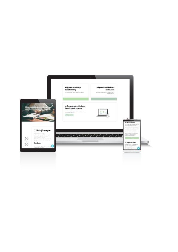 Webdesign consultant